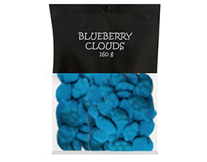 Kingsway Blueberry Clouds