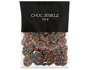 Kingsway Choc Jewels