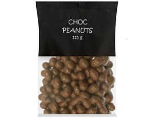 Kingsway Choc Peanuts
