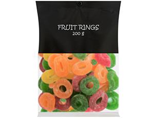 Kingsway Fruit Rings