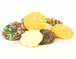 Chocolate Mixed Buds