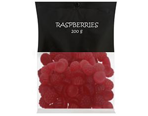 Kingsway Raspberries