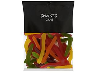 Kingsway Snakes