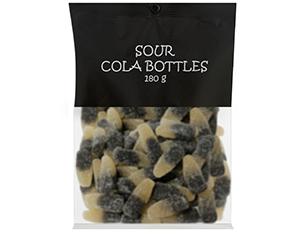 Kingsway Sour Cola Bottles