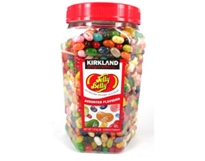 Jelly Belly Assorted 1.8kg